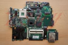 43Y9047 11S42X6803 FOR Lenovo IBM thinkpad R61 T61 15.4  laptop Motherboard 965PM G86-740-A2 128M 42W7652 DDR2 100% new dc 201515 white glue g86 630 a2 g86 630 a2 bga chipset