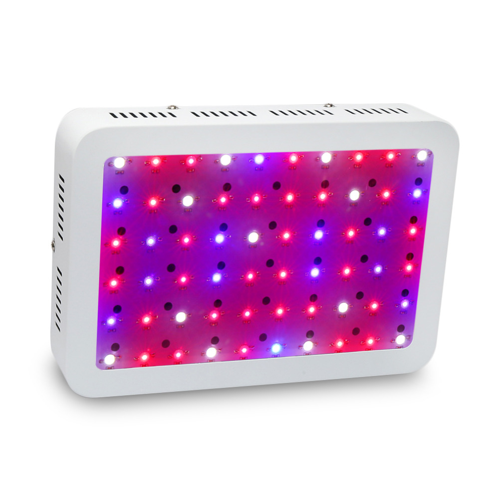 300W Led Grow Light 85-265V Led Plant Growth Lamp Red Blue Light For Greenhouse Plants Vegs Hydroponics Free Shipping 300 watt led grow light red blue good for medicinal plants growth and flowering