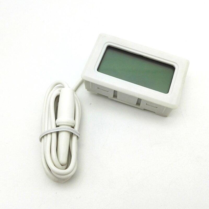 Refrigerator-freezer-showcase-embedded-crawler-aquarium-fish-cake-cabinet-electronic-thermometer-TPM-10