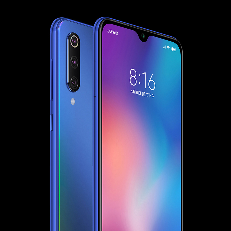 Image 5 - Global Version Xiaomi Mi 9 SE 6GB 128GB Snapdragon 712 5.97'' AMOLED 48MP Triple Camera Mobile Phone NFC In Screen Fingerprint-in Cellphones from Cellphones & Telecommunications