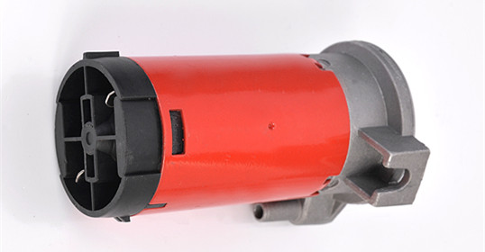Supply 150db Super Loud 12v Single Trumpet Air Horn Compressor Car Lorry Boat Motorcycle Car Horn Hr-3301 Auto Replacement Parts Multi-tone & Claxon Horns