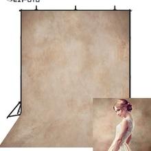 BEIPOTO виниловый тканевый фон для фотостудии фон для фотосъемки с изображением светло-коричневый чистый однотонный фон для портретной съемки в фотостудии фотобудка для фотосессии