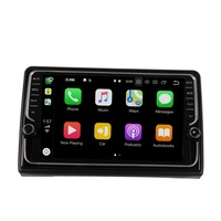 10.1 Android 8.1 4G Car GPS Navigation Stereo Multimedia For Ford EcoSport 2018 WIFI Stereo IPS Headunit