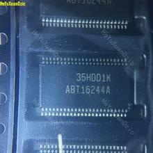 HeYuXuanDzic SN74ABT16244ADGGR ABT16244A IC BUFF/DVR TRI-ST 16BIT 48TSSOP New Original Product