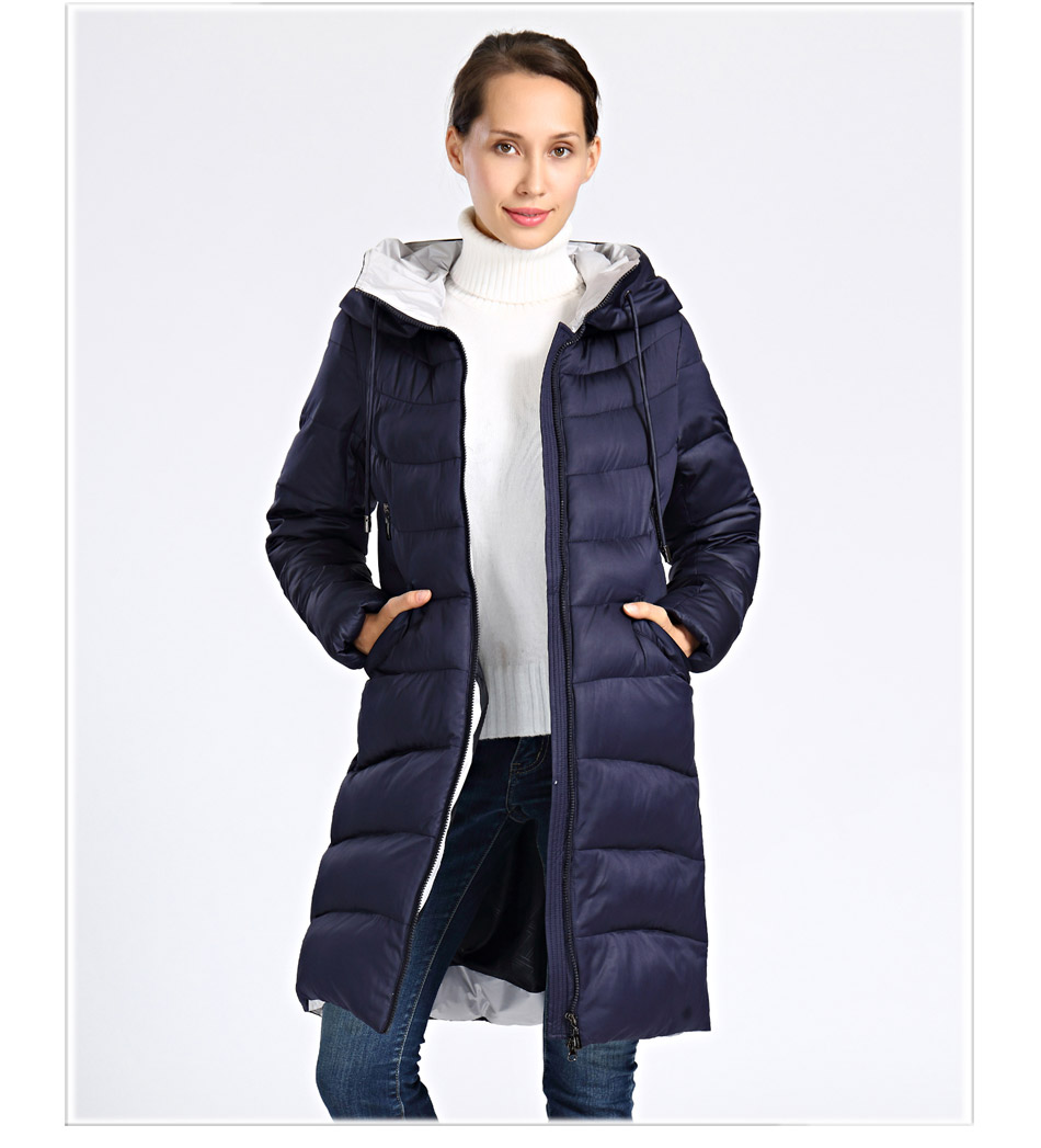 358a1f33f 2019 New Winter Jacket Women Plus Size Long Thick Fashion Womens Winter  Coat Hooded Down Jackets Parka Femme 6xl 5xl Ceprask