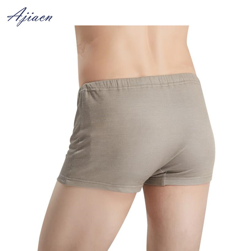 Electromagnetic radiation protection. Men's underwear   3