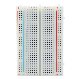 400 Tie Point Interlocking Solderless Breadboard for ATMEGA PIC For Arduino for UNO(China)