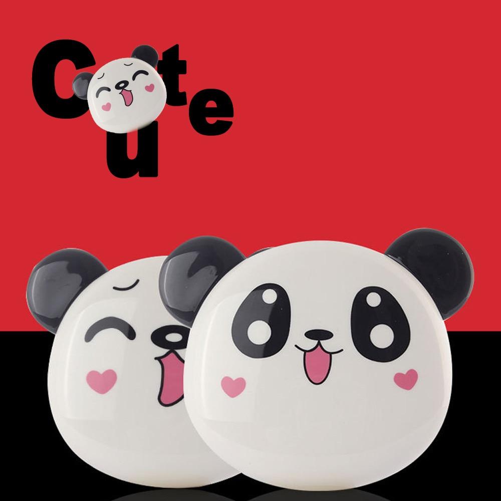 vovotrade Cute Panda Cartoon Emoji 12000mAh Portable USB External Battery Charger Power Bank For IPhone Powerbank Smart Phones
