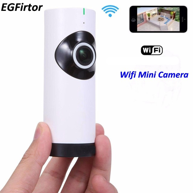 HD Security Wifi Smart Camera 1