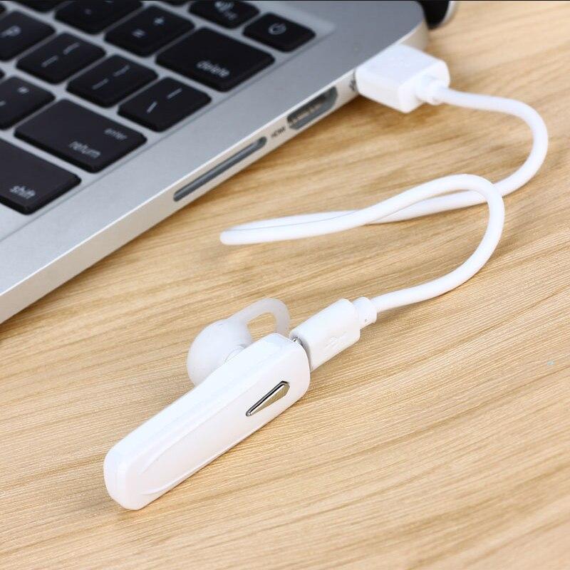 Bluetooth Earphone For Xiaomi Mi 9 Mi9 SE 8 Lite Mi8 Pro A2 Lite A1 F1 5 6 5S Plus 5C 4C 4i Mix 2S 2 Max 3 Earphone Headphone (14)