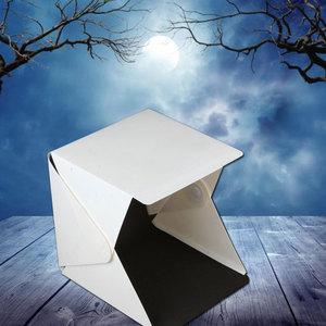 New Portable Folding Lightbox Photograph