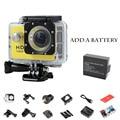 SJ 4000 720 P Full HD Acción Mini Cámara de Buceo 30 M Casco Cam DV Deportes Grabador de Vídeo Mini Videocámaras Cámaras a prueba de agua