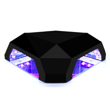 48W LED Light PRO Lamp Gel Nail Polishled Nail Dryer ,Can Dry Hand And Toe