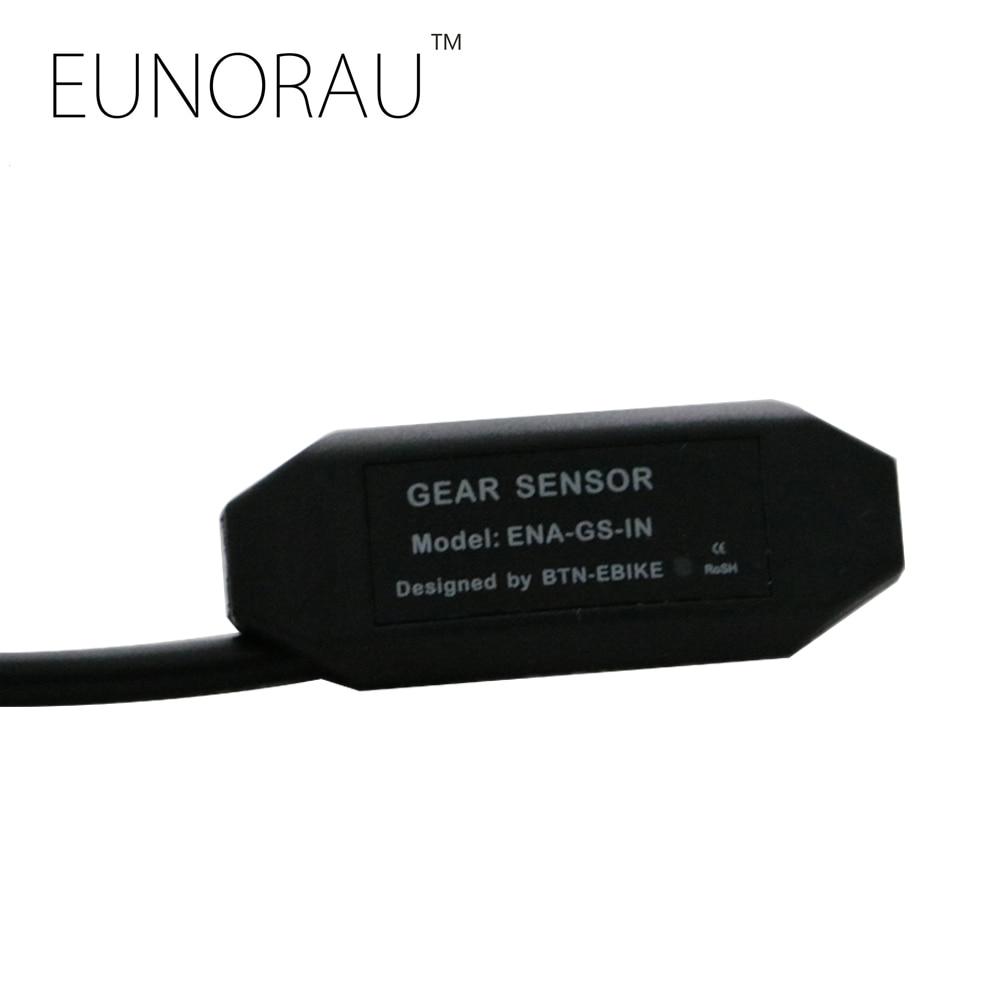 цена на Electric bike Shfit Sensor/Gear Sensor For bafang BBS Motor eBike Conversion Kits