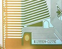NT39992H-C1279A = NT39992H-C1279B = NT39992H-C1279C новая вкладка COF IC модуль 5 шт. или 10 шт./лот