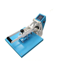 Digital tshirt Printing Transfer Machine Good Heat Press Machine