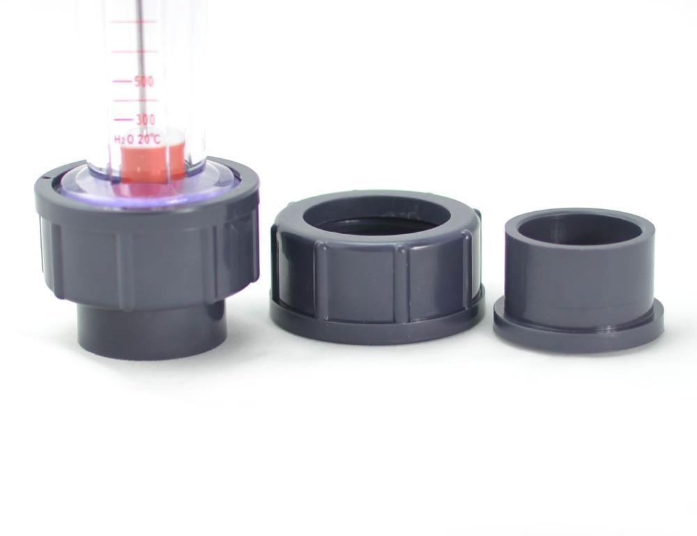 LZS-50 műanyag cső típusú sorozatmérő - Mérőműszerek - Fénykép 2