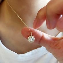 В форме сердца из 14-каратного золота с Цепочки и ожерелья AU58.8 14k Цепочки и ожерелья H004