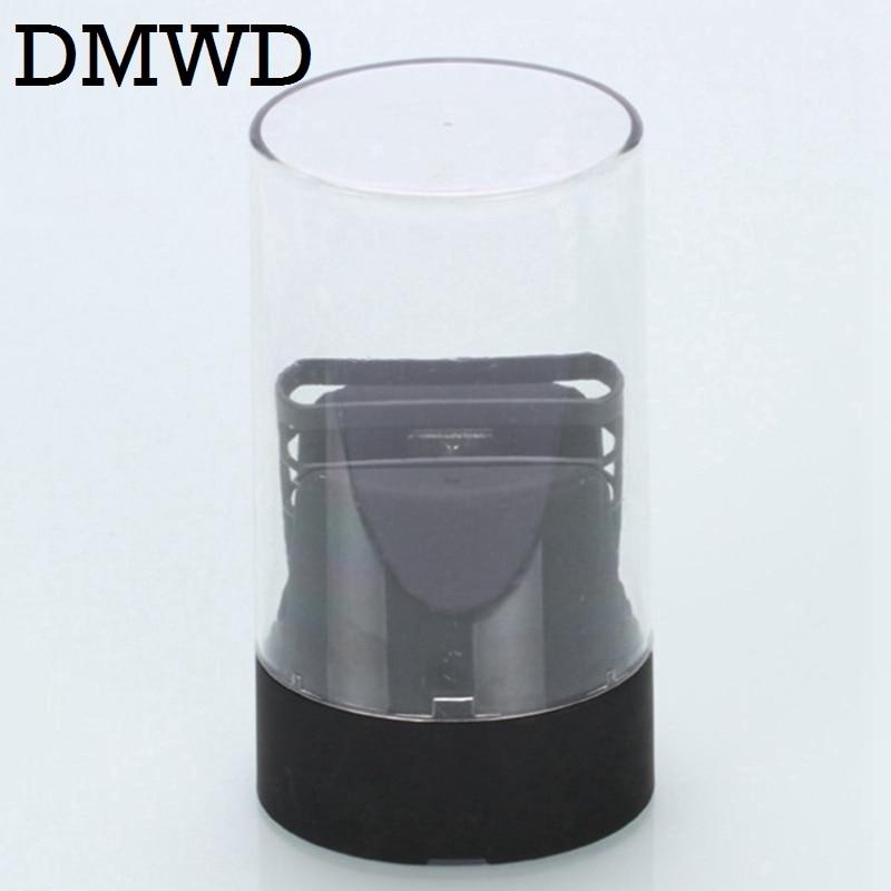 Dmwd УФ сотовый телефон стерилизатор bluetooth гарнитуры MP3 sanitizer disinfector очистки машина озона использования заряда аккумулятора для дезинфекции