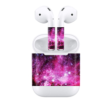 for AirPod Skins Protecting Sticker for AirPod Case & Cowl for Apple AirPod