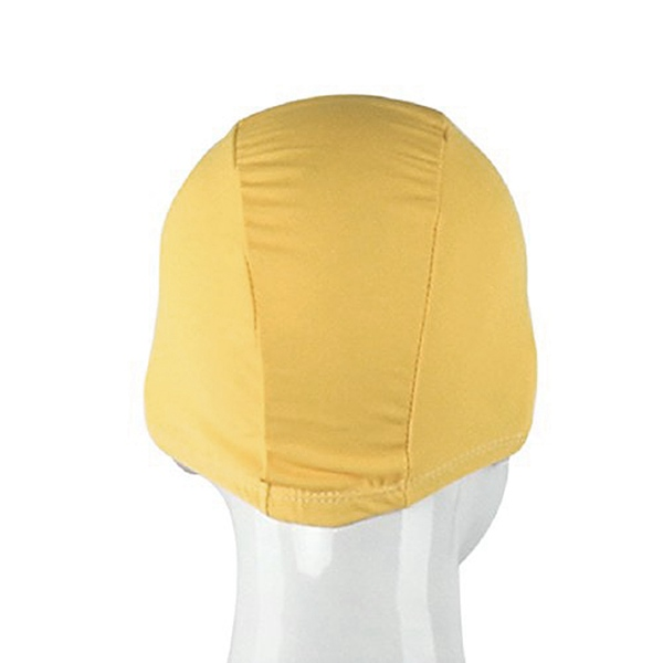 Adult Swimming Hats Unisex Outdoor Sports Stretch Cap Yellow Rose Red Lahore