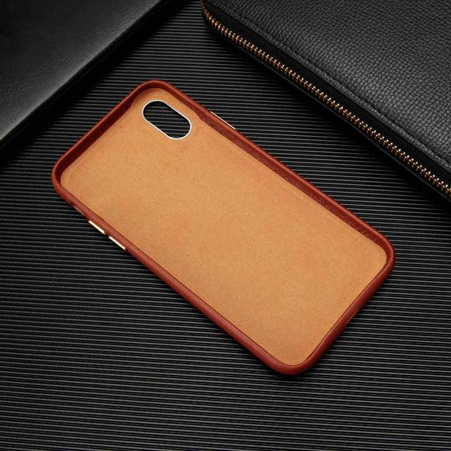 Ultra-Thin Back Cover iPhone Xs 2