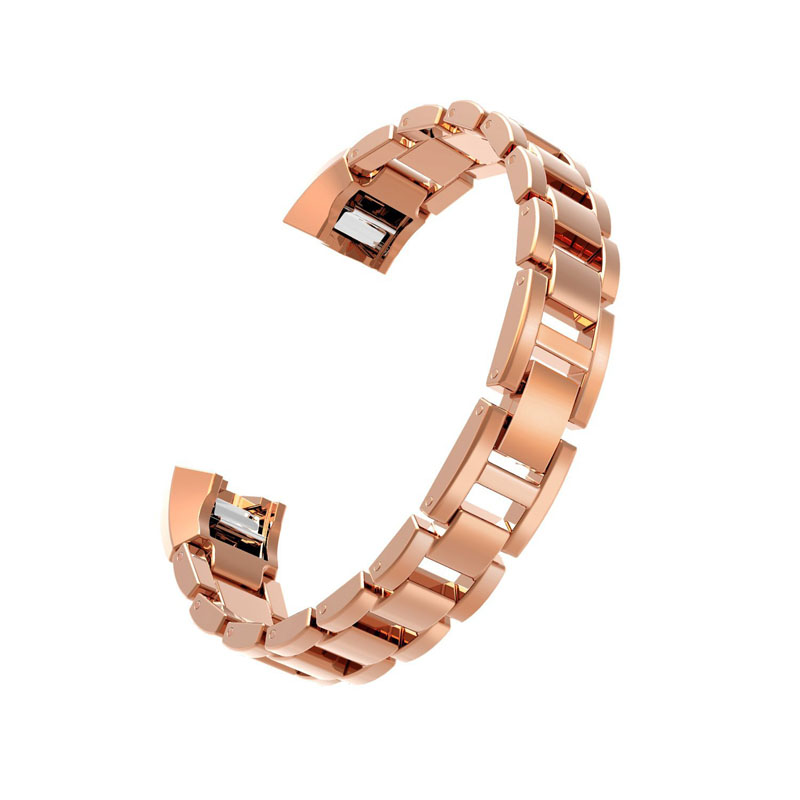 Metal Replacement Band Wristband Strap Assesories for Fitbit Alta HR/ Fitbit Alta TT@88