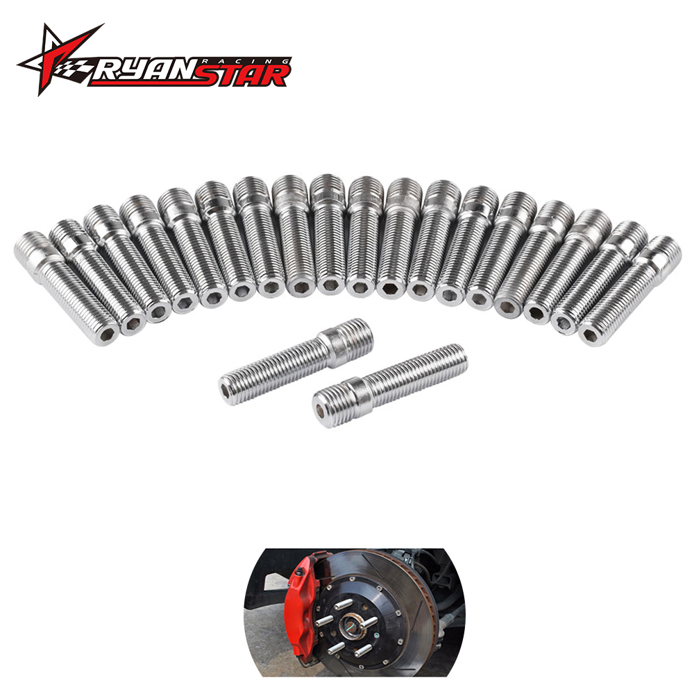 Aexit Zinc Pleated Bolts Carbon Steel Expansion Bolt Sleeve Expansion Bolts Anchors 12mm