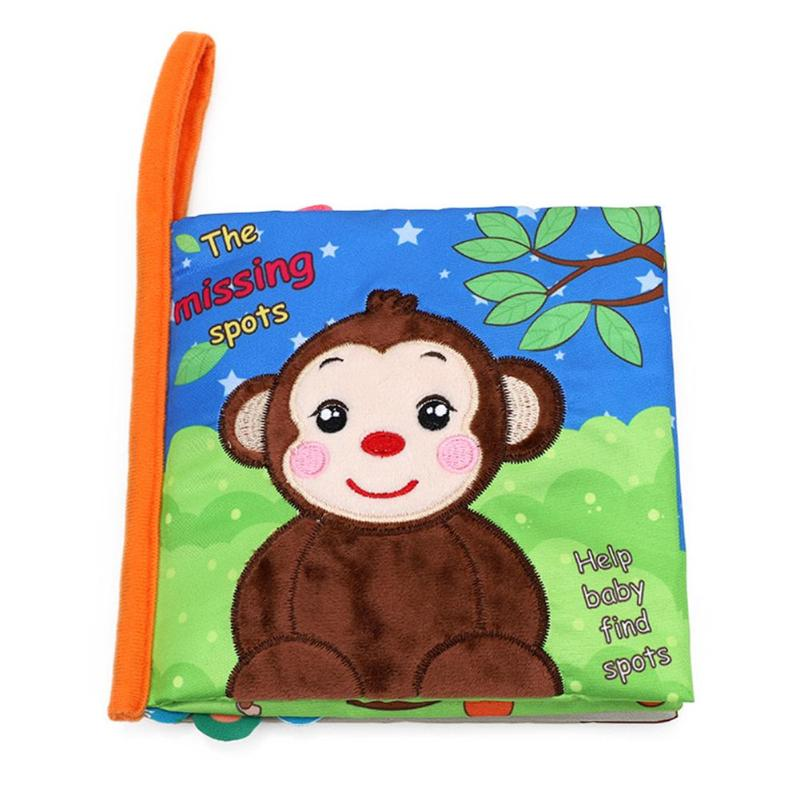 Baby Toys Story Educational Intelligence Interesting Toys for Baby Learning Kids
