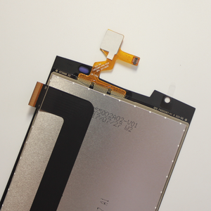 Image 5 - 5,5 Oukitel K10000 Pro ЖК дисплей + кодирующий преобразователь сенсорного экрана в сборе 100% оригинальный протестированный ЖК экран стеклянная панель для K10000 Pro
