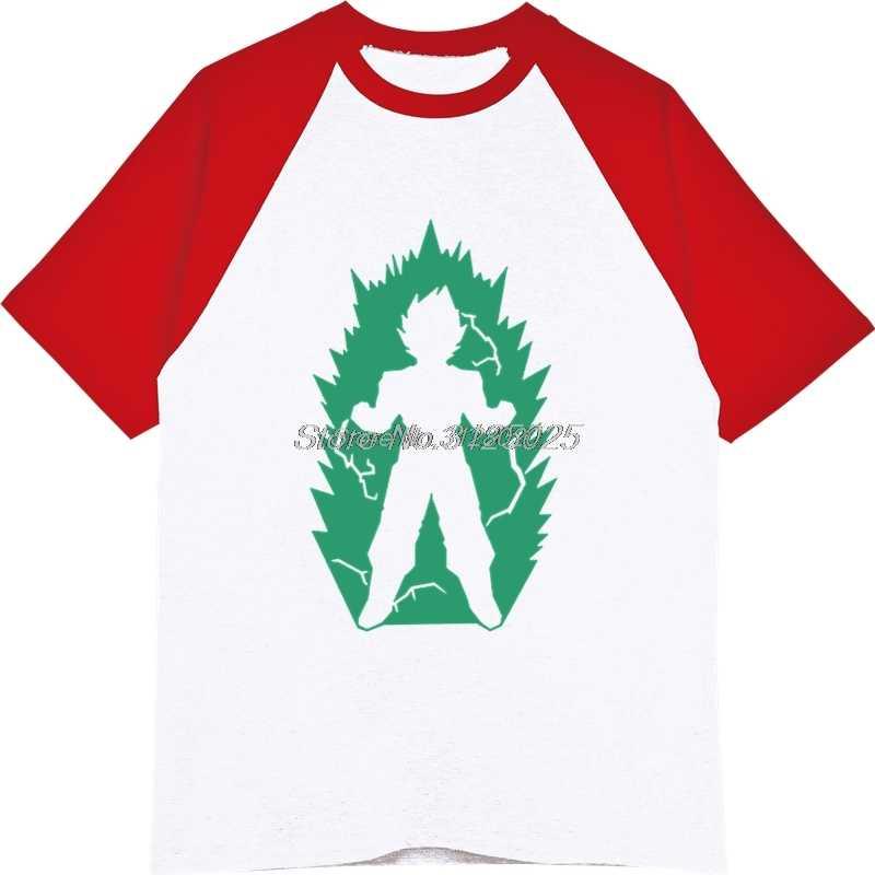 Летняя модная детская одежда с мультяшным принтом, хлопковая Футболка Гоку уникальное мастерство Футболка с принтом смешной Повседневное с О-образным вырезом с рукавами-реглан с длинными рукавами футболки, классные Топы