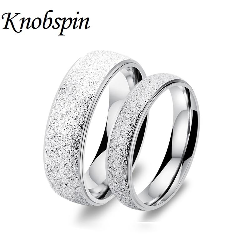 Bridal Wedding Bands Decorative Bands Titanium Polished with CZ Ring Size 9