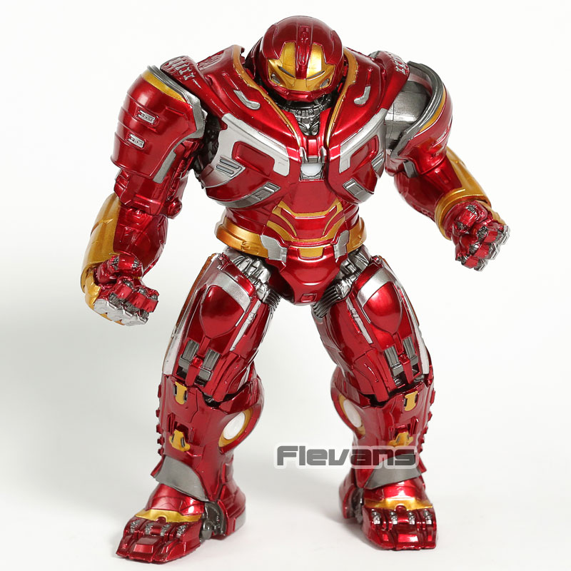 font-b-avengers-b-font-infinity-war-mark-49-hulkbuster-with-led-light-pvc-action-figure-marvel-collectible-model-toy