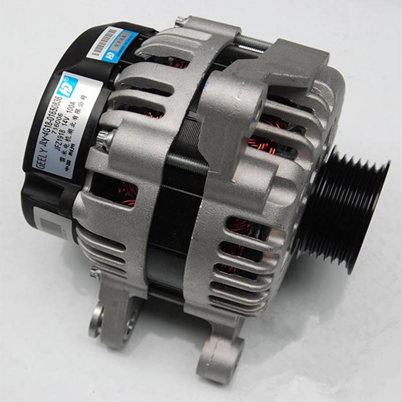 автомобильный генератор переменного тока генератора