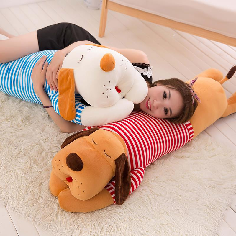 150cm Oversized Plush Toy Washable Papi Dog Pillow Can Hold The Sleeping Doll for Christmas New Year Gift Juguetes Brinquedo christmas chaos for the hundred mile an hour dog