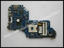 Working Excellent For HP pavilion M6 MotherBoard 686929-001 Main Board HM77 7670M/1G