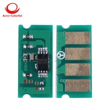 Compatible for Ricoh SP C231 C232  toner reset chip used in color  laser printer or copier