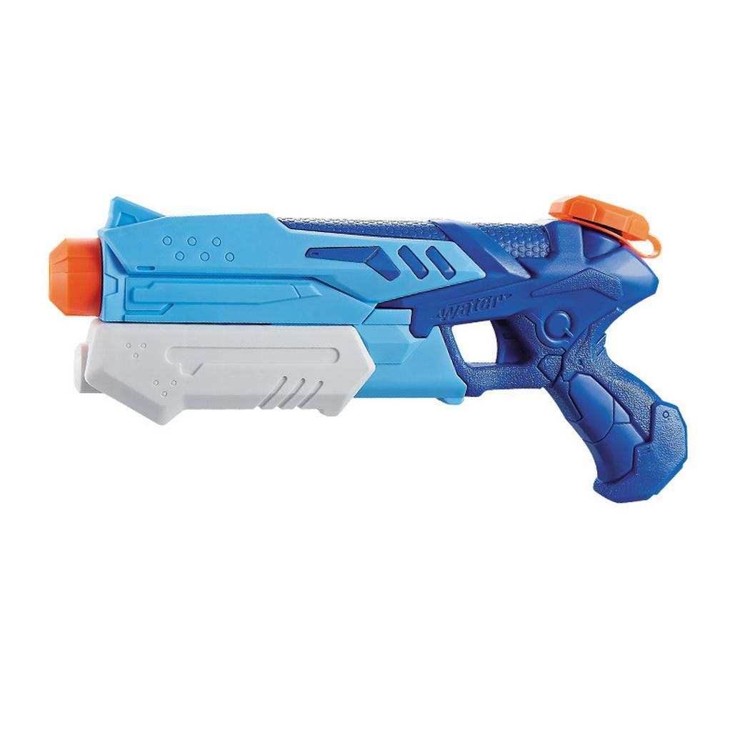 Portable Pull-on Children Water Gun Outdoor As Picture Water > 6 Years Old 300ml, 900ml Toys