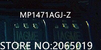 100 adet MP1471AGJ Z MP1471AGJ MP1471A IAGME IAGMD IAGMF IAGxx SOT23 6