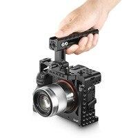 SmallRig a7r3 Камера Cage Kit for sony a7m3 для sony A7R III Камера/A7 III клетка установка W/Топ Ручка Камера шаровой головкой 2103