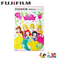 Geniune fujifilm fuji instax mini 8 princesa película películas 10 unids foto papel para fujifilm instax mini 8 70 25 90 cámara sp-1 SP-2