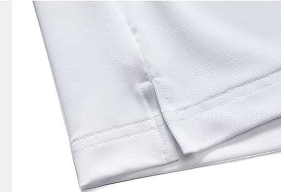 Camisas de golfe