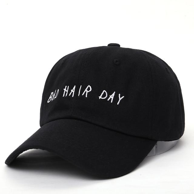 d4320363 VORON Fashion Women Baseball Cap Men Casquette Snapback Caps Hats For Men  Brand Bone Bad Hair