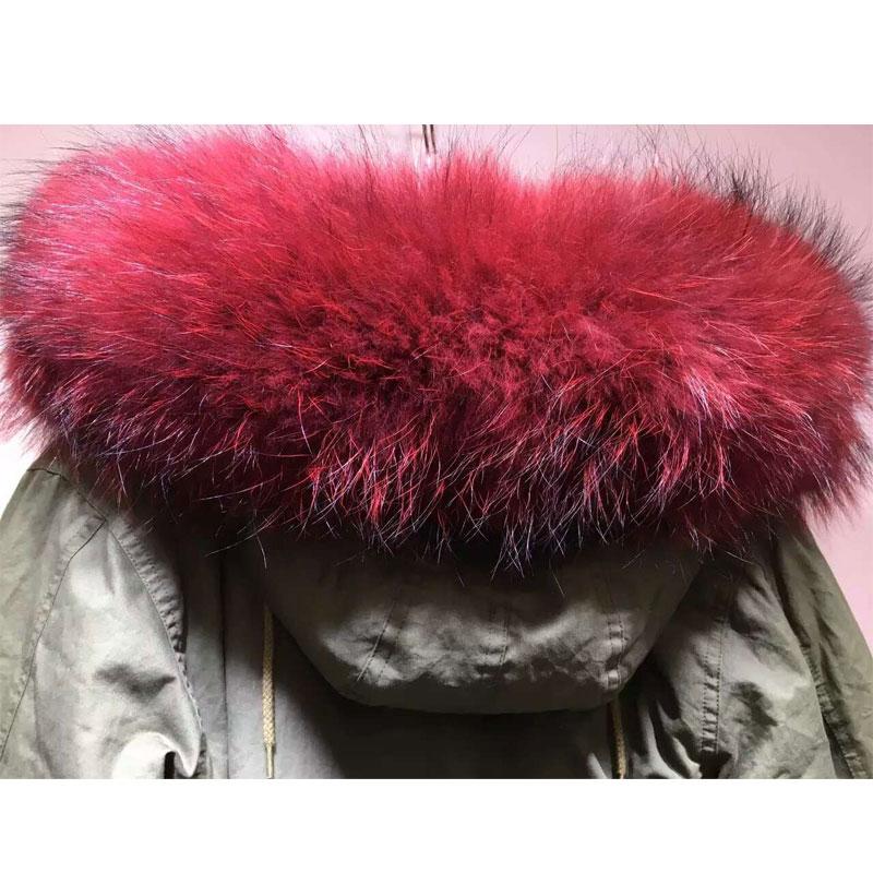 New Arrival England beading winter elegant coat,red big collar women Britain beading jacket