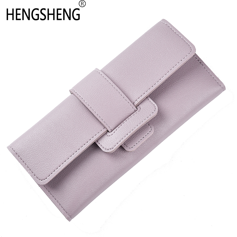 Clutch Ladies Women Purse Female Wallet Long Coin Card Holder Walet For Girls Money Zipper Phone Bags Handy Vallet Cute Carteras dachshund dog design girls small shoulder bags women creative casual clutch lattice cloth coin purse cute phone messenger bag