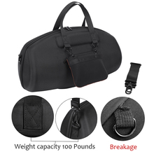 Portable Protective Cover Case For JBL BOOMBOX Bluetooth Speaker Storage Pouch Bag for jbl boombox Travel Carry