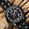 Часы MINIFOCUS 3D мужские  спортивные  кварцевые  водонепроницаемые
