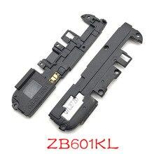 10 ピース/ロット、大声スピーカー Asus Zenfone 5 最大プロ M1 ZB601KL ZB602KL ブザーリンガー Louderspeaker フレックスケーブル