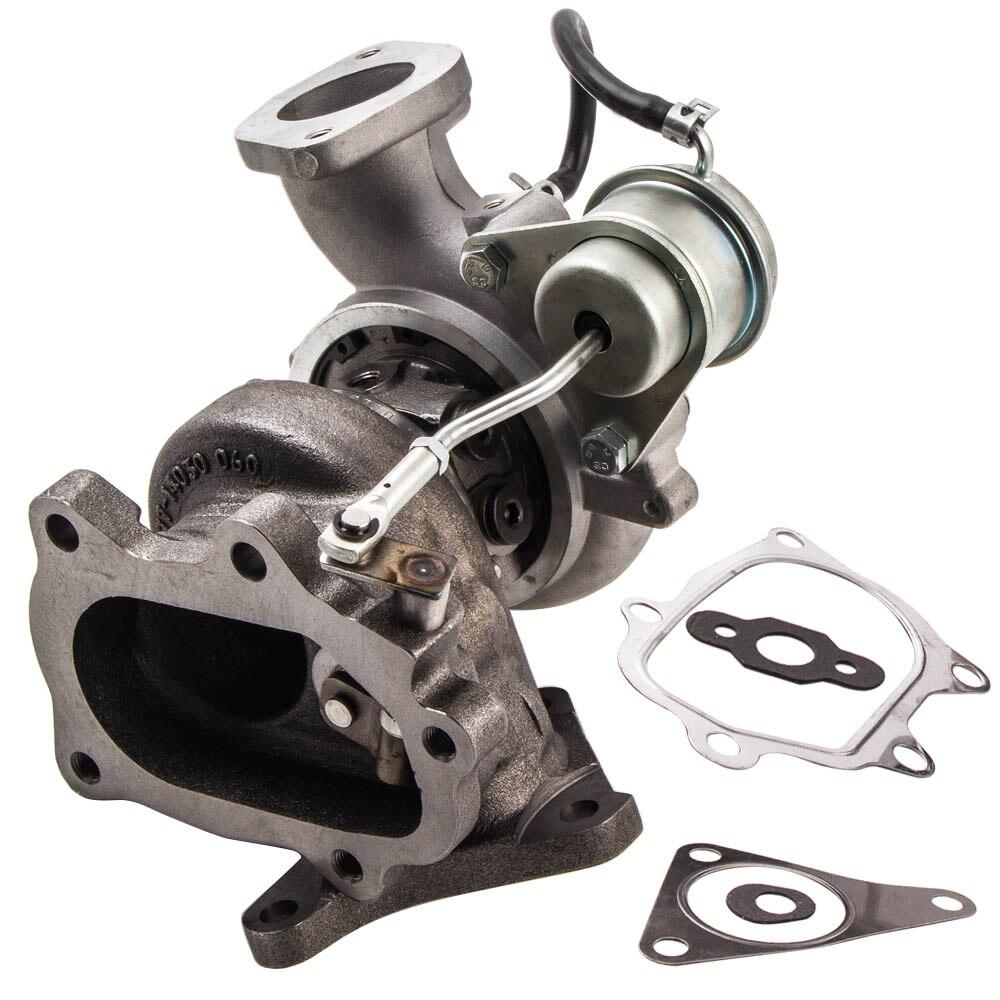 TD04L Turbo Turbocharger for Subaru Legacy GT & Outback 2.5L 49477 04000 05 09 Turbo Turbine 14411 AA710 14411 AA7109 Balanced