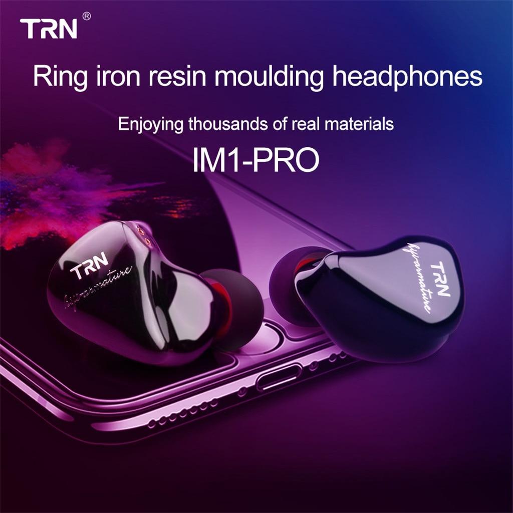 EarHIFI huit unités anneau fer écouteur Gamer écouteurs téléphone Subwoofer filaire avec micro dans l'oreille écouteur
